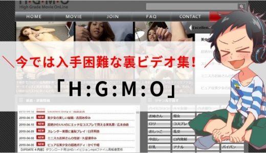 【オールジャンル無修正】HGMOは料金が高い!入会する価値があるのか検証してみた!